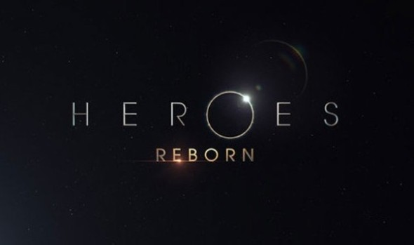 Heroes Reborn (NBC)