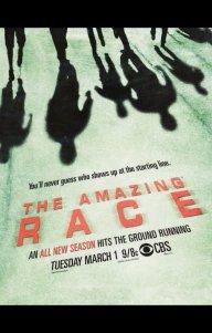 The Amazing Race - CBS
